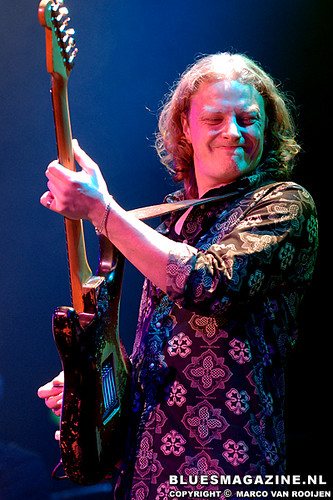 Best of Blues with Peter Green, Matt Schofield and Big Blind