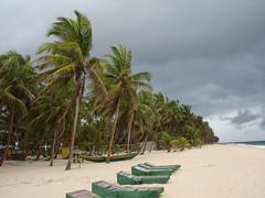 Tropicana Beach (kennethg) Tags: ocean storm beach island victoria lagos atlantic nigeria tropicana