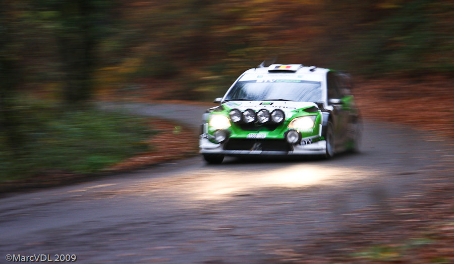 Sortie Rallye du Condroz 2009 - 7 nov 2009 - les photos - Page 2 4090313388_72024f11b0_o