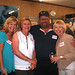 Sandy Baker, Di Stanbury, Mark Stanbury and Judy Thompson