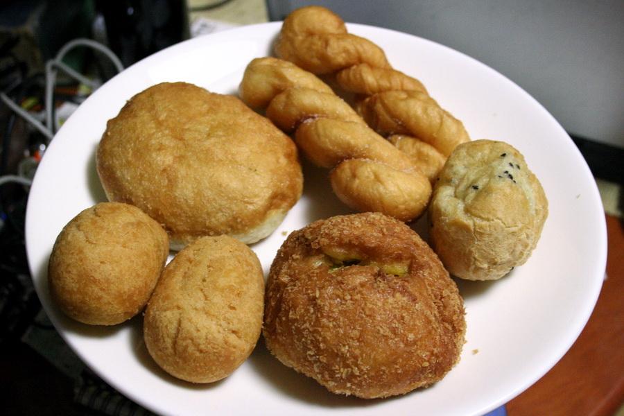 Bakery(1)
