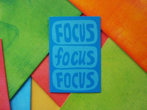 focus-focus