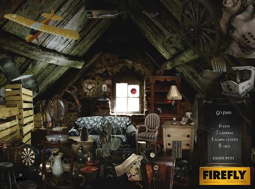 FireFly-Attic