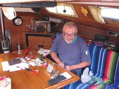 Miguel wiring radio