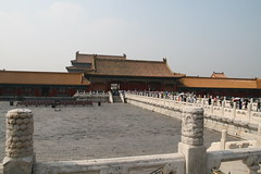 Gate of Heavenly Purity (Bernt Rostad) Tags: china beijing forbiddencity kina palaceofheavenlypurity dse deepskyexploration gateofheavenlypurity kinatur