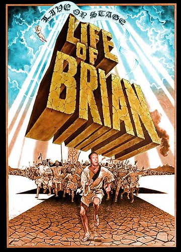 Life of Brian Live on Stage