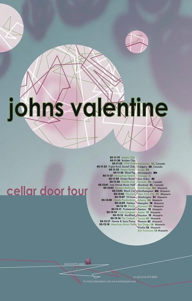 johns valentine