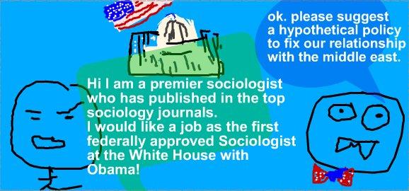 crazy monster blank mr. president