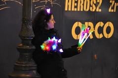 Budapesti advent (anuwintschalek) Tags: christmas winter night dark evening abend hungary december market candid budapest ungarn 2009 dunkel talv christkindlmarkt htu ungari adventmarkt 18200vr pime nikond90 jululaat