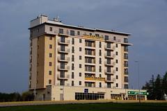 DSC01033_jnowak64 (jnowak64) Tags: poland polska krakow cracow mik wiosna bronowice architektura krakoff