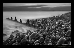 Westward Ho Groyne (Rob Kendall (aka minolta mad)) Tags: longexposure devon ho westward bideford nd110
