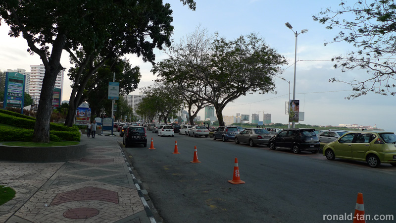 A Day in Penang 2