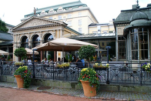 "Helsinki: Kapelli Bar • <a style=""font-size:0.8em;"" href=""http://www.flickr.com/photos/26679841@N00/4220394554/"" target=""_blank"">View on Flickr</a>"