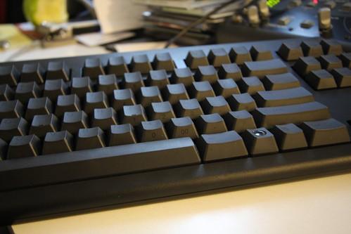 Realforce 87U Numeric Keypad