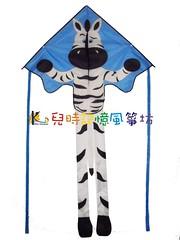 可愛造型小斑馬風箏~前往賣場