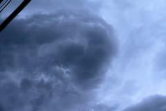 Forming Funnel Cloud (ELDANS) Tags: tornado stormclouds funnelcloud