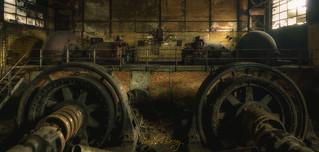 Wheels of disrepair