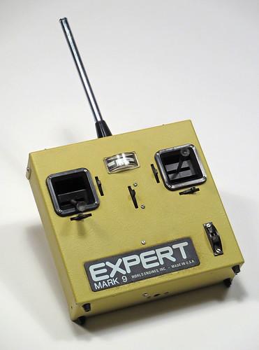 expert mk9 tx