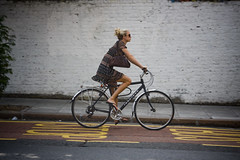 London Cycle Chic 13