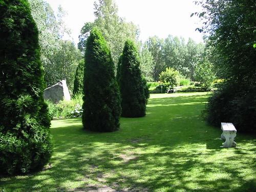 Hidden park 1