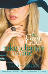 Gossip Girl Cover - 1 (Photosmudger) Tags: lighting studio nikon published flash tripod books setup covers behindthescenes softbox tethered strobe lightroom gossipgirl bowens alienbees beautydish strobist cecilyvonziegesar d700 polyboards