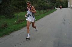 Moravský ultramaraton: proměnlivé počasí, stálicí byl Orálek