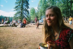Julia (AllysonPierce) Tags: newmexico hippies rainbowgathering rainbowfamily