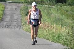 Transmoravský masochistický terénní běh – online reportáž