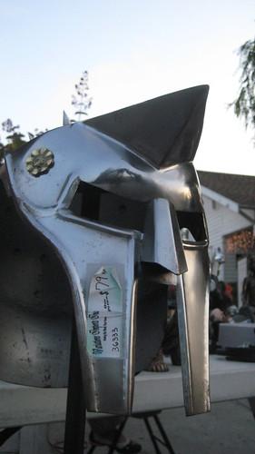 DSC_0014 · DSC_0013 · MF Doom Mask in San Diego