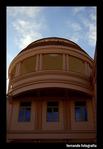 Hotel Majestic...