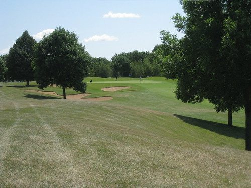 Chalet Hills Golf Club, Cary, IL