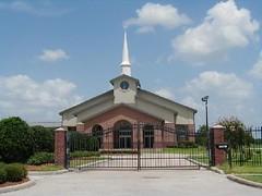 Immanuel Marthoma Church (2003)