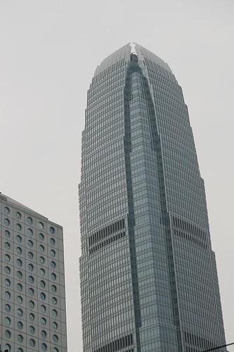 Asia - Hong Kong / IFC