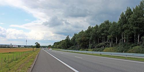 Autostrada Klaipėda-Vilnius