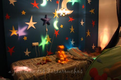 a das estrelas