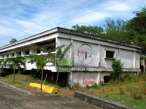 Hospital San Lorenzo, Armero