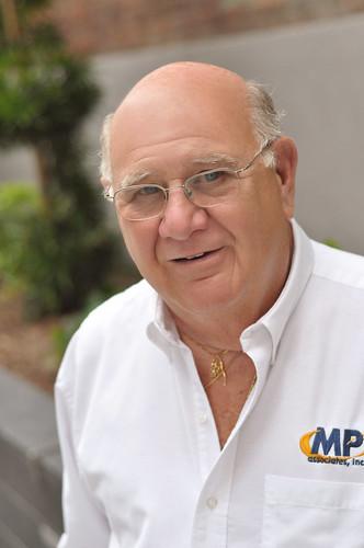 Pat Pistilli, MP Associates