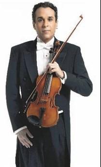 cordero violinista