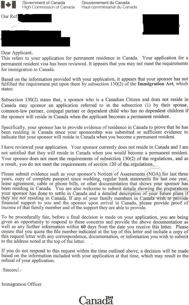 Letter To Immigration Officer For Spouse Visa from farm3.static.flickr.com