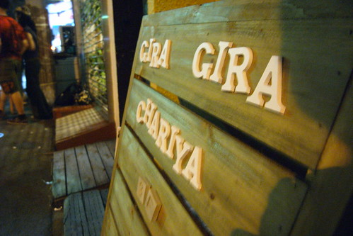 Gira Gira Chari Ya Opening Party!!