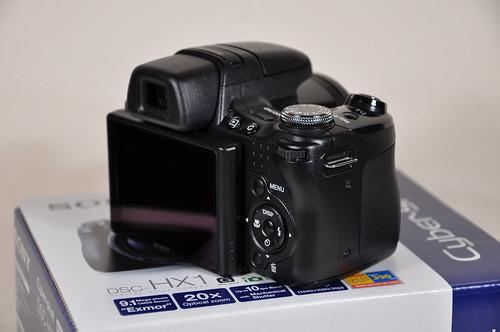 sony DSC-HX1 للبيع 3850856620_1063f231d