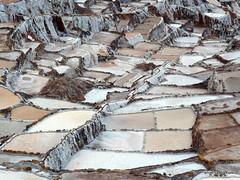 "Salineras de Maras – ""Inca Salt Pans"""