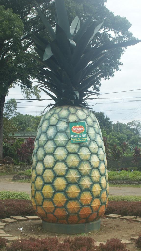 Pineapple - Del Monte