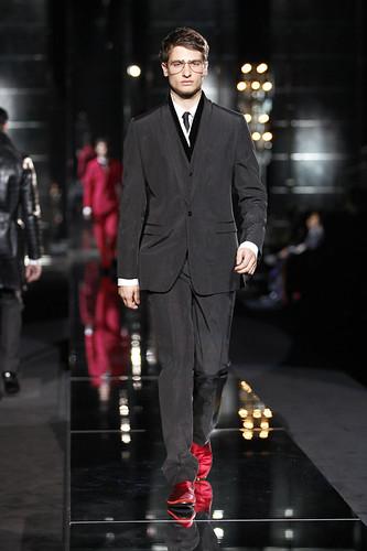 Tom Warren303_FW09_Dolce&Gabbana