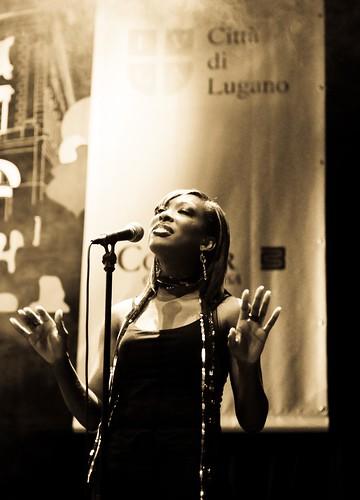 Blues to Bop 2009 - Lugano 27.08.09