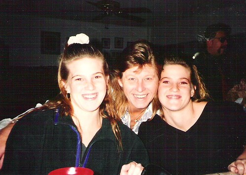Jolene, Mom and Jody