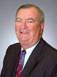 Danville Town Councilman Mike Shimansky