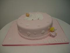 Bolo de Batizado (Isabel Casimiro) Tags: cake christening playstation bolos bolosartisticos bolosdecorados bolopirataecupcakes bolopirata bolosdeaniversrocakedesign bolosparamenina bolosparamenino