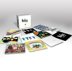 The Beatles Remastered - Mono Box Set
