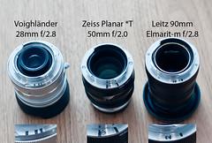 M-lens coding DIY (Pezti) Tags: leica zeiss 35mm t 50mm prime september 2009 f25 planar leicam8 summaritm voigtländer28mmultronf19 péturgeirkristjánsson sumar2009 leica35mmsummaritmf25 leitz90mmelmaritmf28 zeiss50mmplanartf20